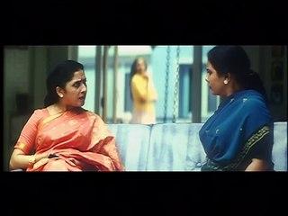 Fight between Aarya's mother and his Aunty   Kalaba Kadhalan   Super Scenes