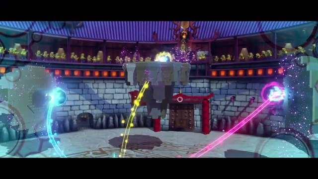 LEGO® DIMENSIONS™ Part 10 Lego Ninjago Masters of Spinjitzu