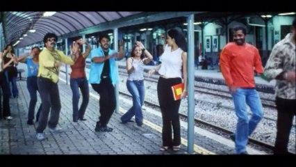 Aalum Velum Video Song - Kadhal Kisu Kisu | Bala | Charmi | MassAudiosandVideos