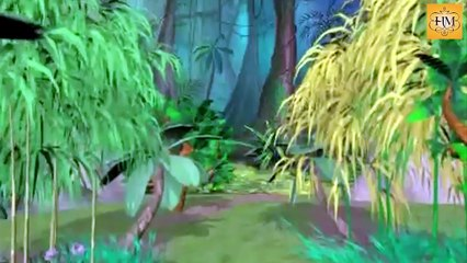 Malayalam Animation For Children 2015 - Kallippattam - Malayalam Cartoon For Children - Part -2