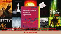 Read  Multivariable Control Systems An Engineering Approach Advanced Textbooks in Control and PDF Free