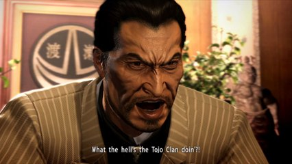 Trailer de lancement  de Yakuza 5: Granter of Wishes