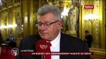 « Le coup de chapeau » de Christian Eckert à Jean-Pierre Masseret