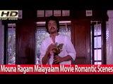 Njaan Ninakkarumalla...Romantic Song - Mouna Ragam Malayalam Movie 1983 [HD]