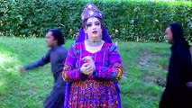 Beautiful Afghan Singer Moskan Wafa Tapey