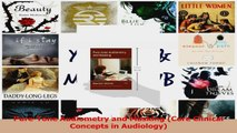 PDF Download  PureTone Audiometry and Masking Core Clinical Concepts in Audiology Download Full Ebook