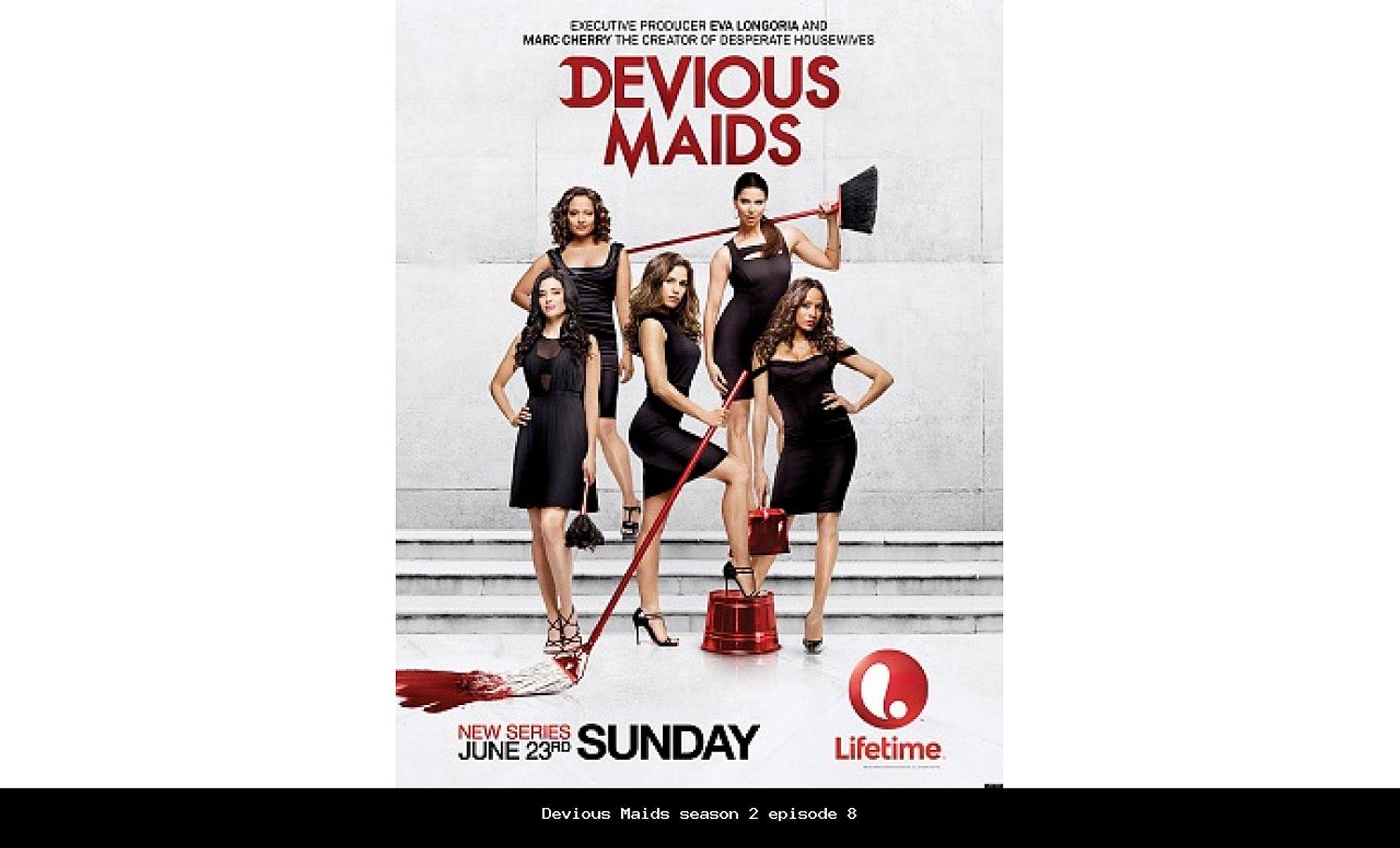 devious maids season 2 online free