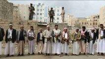 Grupos hutíes rechazan el inicio del alto el fuego en Yemen