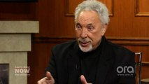 Tom Jones Responds To Allegations Of Homophobia