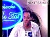 Rachid nouvelle star