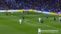 1-0 Karim Benzema Goal - Real Madrid v. Malmö Champions League 08.12.2015 HD