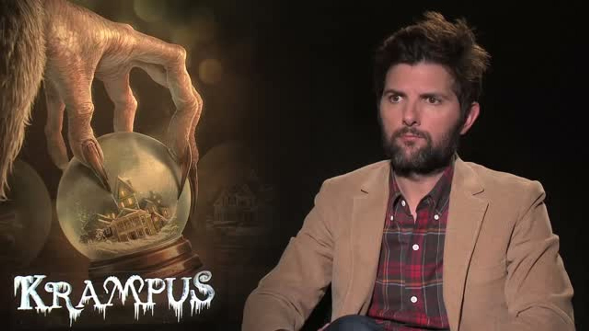 Krampus - Cast Interviews