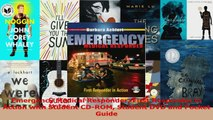PDF Download  Emergency Medical Responder First Responder in Action with Student CDROM Student DVD and Download Full Ebook