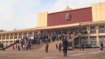 Centrafrique, 29 candidats retenus pour la présidentielle