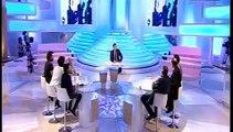 شاهد ما قاله تونسيون عن الملك محمد السادس Tunisian & Le Roi Mohamed VI