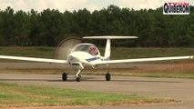 Belle-Ile-en-mer - Des avions et des ailes à l'aerodrome - TVBI Belle-ile-en-mer 24/7