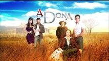 Assistir Novela A DONA [SBT] 08-12-2015 Capítulo 82 Parte 3/3 Online Completo Íntegra 08/12/2015 HD 720p