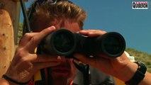 Belle-Ile-en-mer - Gwenn Le Franc Lifeguard SNSM plage de Donnant- TVBI Belle-Ile-en-mer 24/7