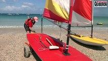 Belle-ile en mer - Plage des Grands Sables - TVBI Belle-ile-en-mer 24/7