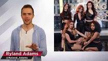 Fifth Harmony Dance Like Beyonce, Rihanna, Shakira! 2016