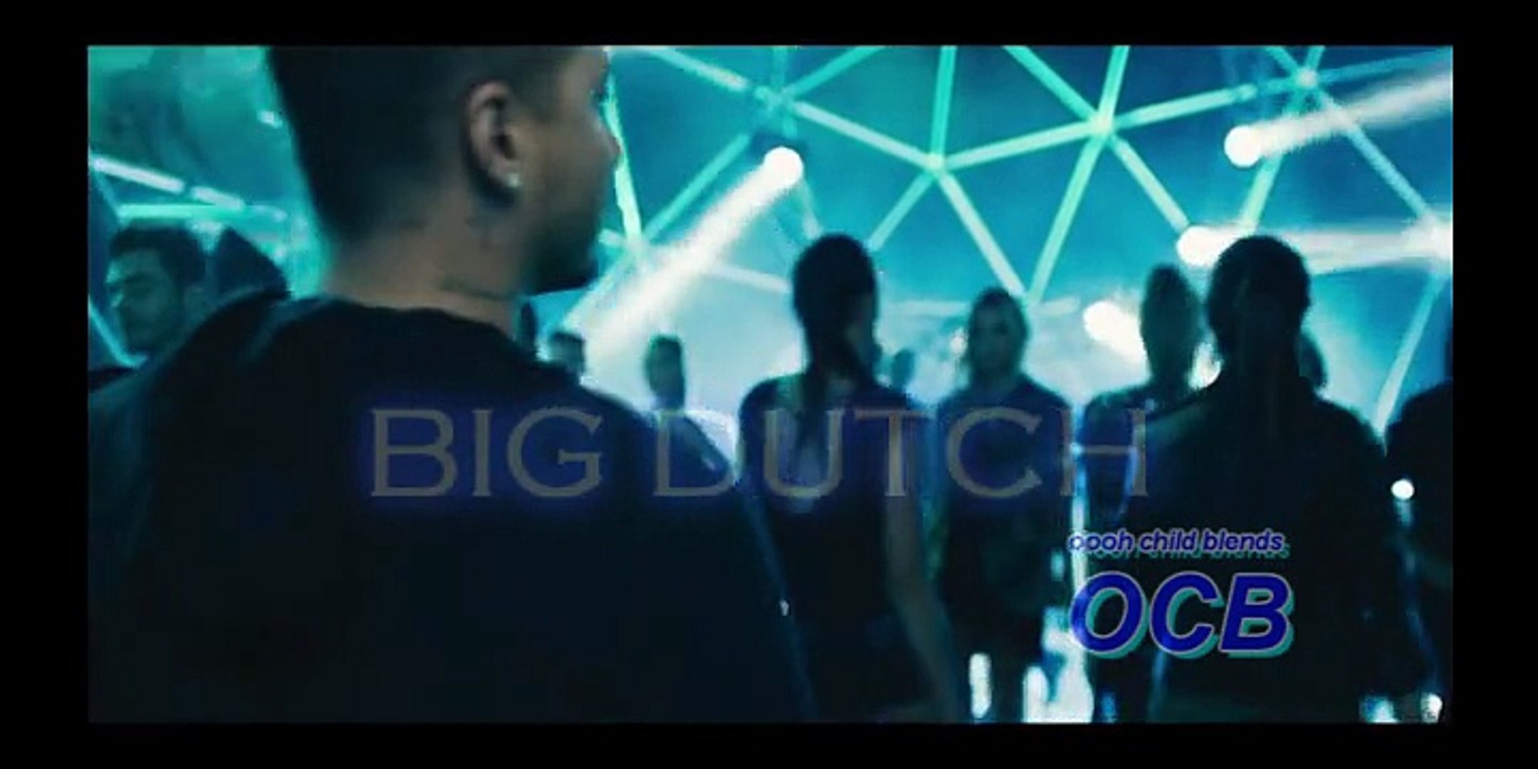 J Balvin - Ginza bw Paranoid - Peter Piper (Big Dutch - Blend / Mashup)