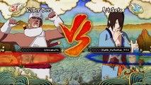 Naruto Ultimate Ninja Storm Revolution : Parlons en avec DaRkFuNeRaL972