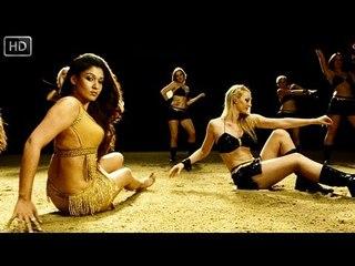 Spicy Spicy Girl | Nayanthara Song | Action Khilladi Malayalam Movie