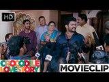 Crocodile Lovestory | Malayalam Movie 2013 | Romantic Scene