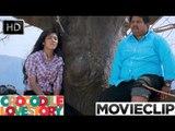 Crocodile Lovestory | Malayalam Movie 2013 | Romantic Scene [HD]