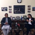 Why Imran Doesnt Visit Balochistan,Interior Sindh,Karachi,South Punjab