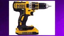 Best buy Hammer Drill Kit  DEWALT DCD790D2 20V MAX XR LithiumIon Brushless Compact DrillDriver Kit