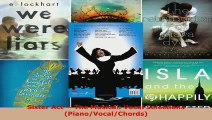 Read  Sister Act  The Musical Vocal Selections PianoVocalChords PDF Online