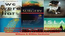 Read  The Greenfields Surgery Scientific Principles and Practice Surgery  Greenfield  EBooks Online