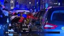 Attentats de Paris : le troisième kamikaze du Bataclan identifié