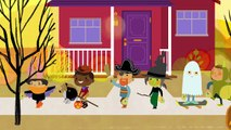 Goodbye, My Friends   Halloween Party Song   Super Simple Songs