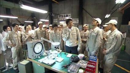 下町火箭 第8集 Shitamachi Rocket Ep8