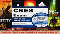Read  CRES Exam Flashcard Study System CRES Test Practice Questions  Review for the Certified Ebook Free
