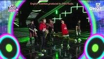[ENG SUB] 140307 Mnet JPN Emca Backstage - With Star GOT7