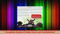 Read  WorldClass Grooming for Horses The English Riders Complete Guide to Daily Care and Ebook Online