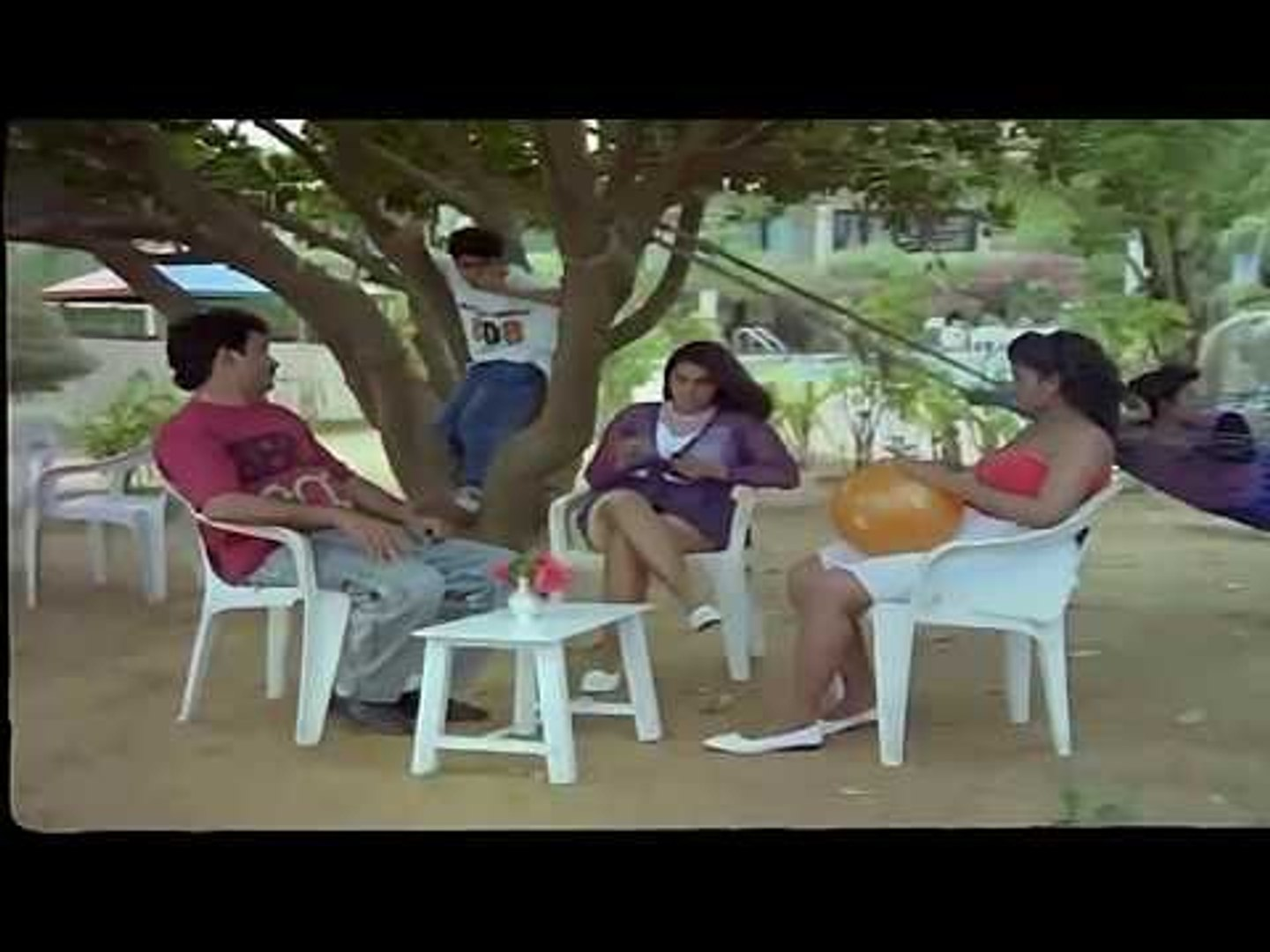 Tamil Movie Full Movie - Play Girls - Romantic Movie Scene 7