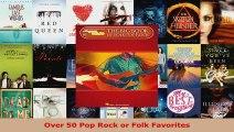 Read  The Big Book of Folk Pop Rock  EZ Play Today Volume 82  Keyboard Songbook EBooks Online