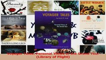 PDF Download  Voyager Tales Personal Views of the Grand Tour Library of Flight Read Full Ebook