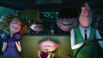 Minions Official Blu Ray Trailer #1 (2015) Sandra Bullock, Jon Hamm Animation HD