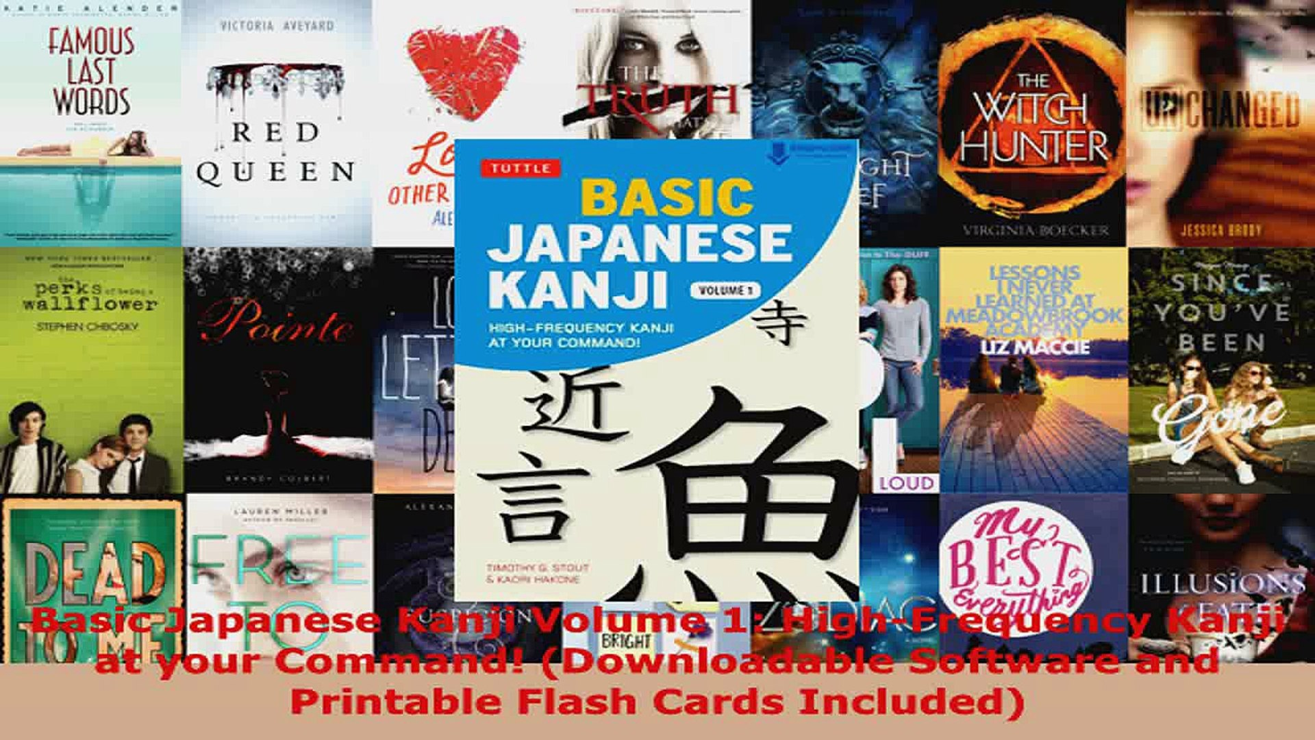 It is a picture of Japanese Flashcards Printable regarding japanese number