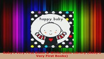 Download  Babys Very First Black  White Little Library Babys Very First Books PDF Free