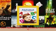 Download  Giant Alphabet Flash Cards Amazing Flash Cards Book 7 Ebook Free