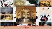 Egyptian Palaces and Villas Pashas Khedives and Kings PDF