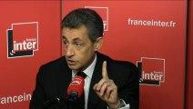 """Régionales, Front national et """"ni-ni"""" : Nicolas Sarkozy répond à Léa Salamé"""