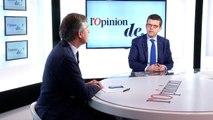 Luc Carvounas (PS) « la construction de la citoyenneté passe aussi par la culture »