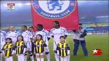 Fenerbahçe - İnter 1-0 Maç Özeti ( müziksiz gerçek maç